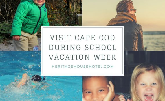 Cape Cod February School Vacation