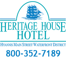 Heritage House Hotel 1-800-352-7189