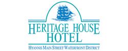 Heritage House Hotel logo